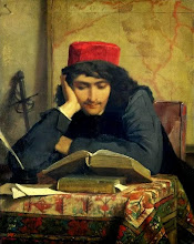 """Photo: Ferdinand Heilbuth, """"Il lettore"""" (XIX sec.)"""