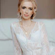 Wedding photographer Dmitriy Shishkov (Photoboy). Photo of 21.08.2018