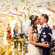 Wedding photographer Tomek Fryszkiewicz (tomekfryszkiewi). Photo of 23.11.2016