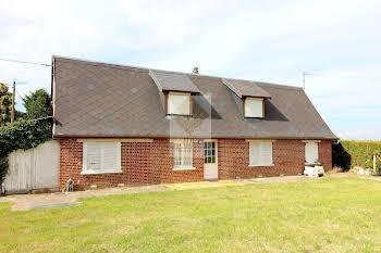 Maison 7 pièces 109,63 m2