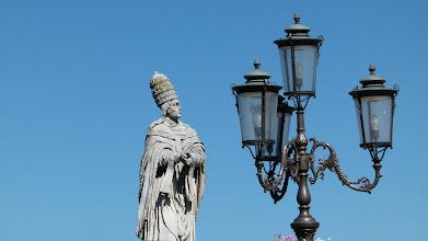 Photo: Padova, Prato della valle, 15 settembre 2012