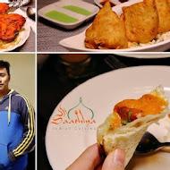莎堤亞印度料理