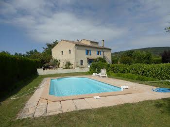 villa à Roaix (84)