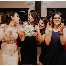 Wedding photographer Eduardo castillo Eduardo castillo (ecastillowario). Photo of 18.10.2017