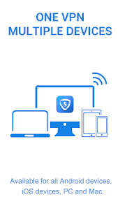 SkyVPN-Best Free VPN Proxy for Secure WiFi Hotspot 5
