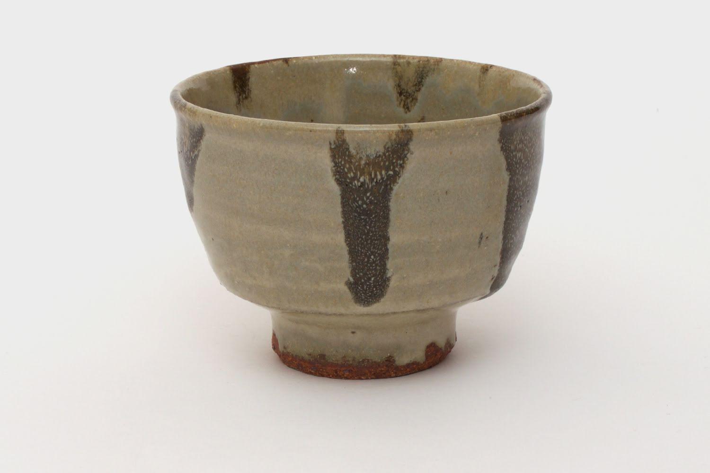 Jim Malone Ceramic Tea Bowl 11