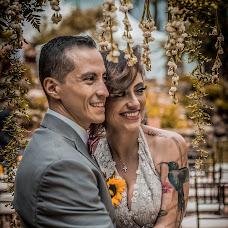 Wedding photographer Francisco Teran (fteranp). Photo of 02.03.2018