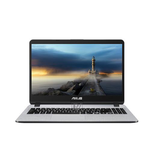 Máy tính xách tay/ Laptop Asus X507UA-EJ499T (i3-8130U) (Xám)