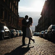 Wedding photographer Olesya Orlova (GreenFoxy). Photo of 22.09.2015