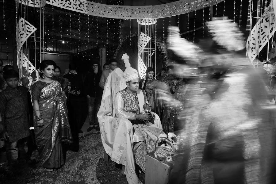 Bryllupsfotograf Khaled Ahmed (weddingstory). Bilde av 25.04.2019