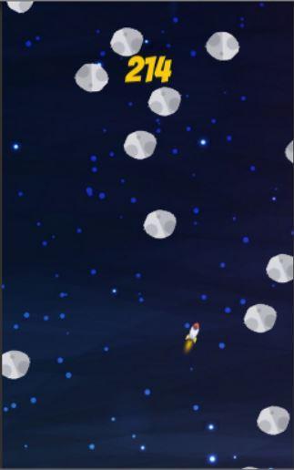 Скриншот Space Weaver