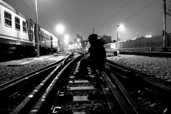 il treno dell'addio di fabbra77