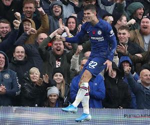 Christian Pulisic sera absent plusieurs semaines du côté de Chelsea