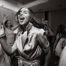 Wedding photographer Maksim Egerev (egerev). Photo of 05.10.2017