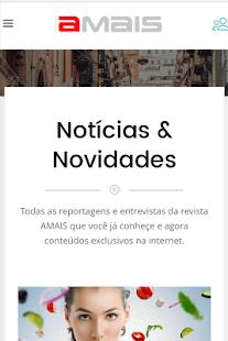 Guia AMAIS - náhled