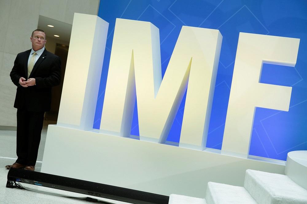 Die IMF-borgtog vir SA?