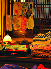 """Photo: 百楽荘 チョイス、THE浴衣 """"Choice THE YUKATA"""""""