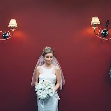 Wedding photographer Svetlana Ryazhenceva (svetlana5). Photo of 21.10.2015