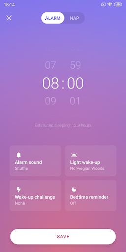 Tide - Sleep Sounds, Focus Timer, Relax Meditate 2.8.3 screenshots 2