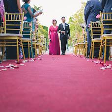 Fotógrafo de bodas Sara Castellano (saragraphika). Foto del 23.04.2018