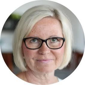 Anneli Rautiainen 個人資料相片