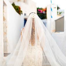 Φωτογράφος γάμων Nikos Anagnostopoulos (NikosAnagnostop). Φωτογραφία: 25.11.2018