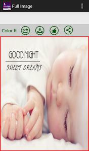 Good Night Images 2016 ! screenshot 2