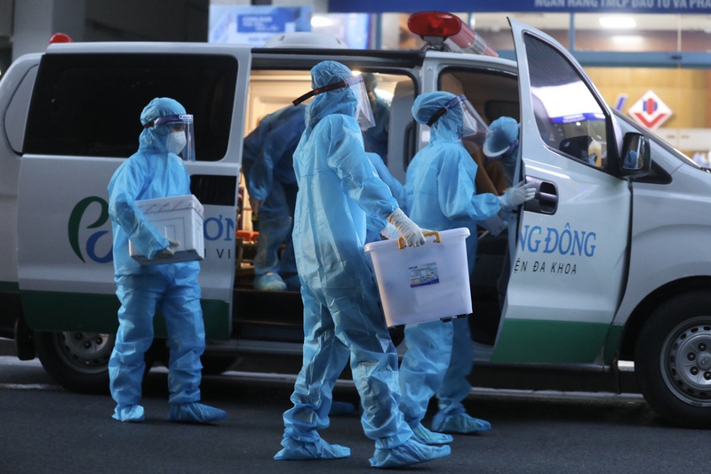 Bộ Y tế huy động các cơ sở y tế tư nhân tham gia phòng, chống dịch bệnh COVID-19
