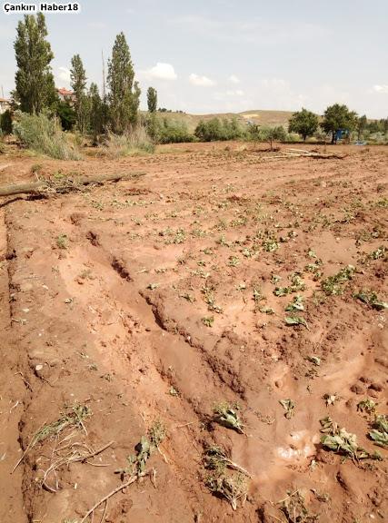 Çankırı Kızılırmak,Kızılırmak Karallı Köyü,