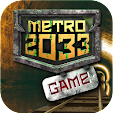 Metro 2033 .. file APK for Gaming PC/PS3/PS4 Smart TV