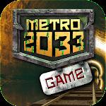 Metro 2033 Wars Icon