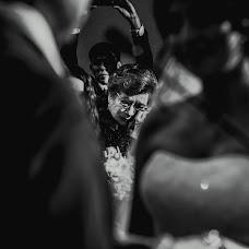 Wedding photographer Fernando Duran (focusmilebodas). Photo of 20.07.2018