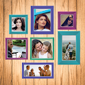 Photo Collage Maker - Collage Maker & Edit Photos icon