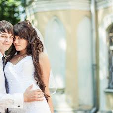 Wedding photographer Nataliya Vidyakina (Vidyakina). Photo of 25.02.2013