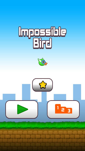 Impossible Bird Return