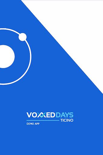 VoxxDays Ticino - Demo App