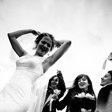 Wedding photographer Oleksandr Nesterenko (NesterenkoPhoto). Photo of 18.01.2018