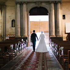 Wedding photographer Tina Simakova (tinariya). Photo of 09.08.2017