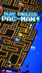 Game PAC-MAN 256 - Endless Maze APK for Windows Phone