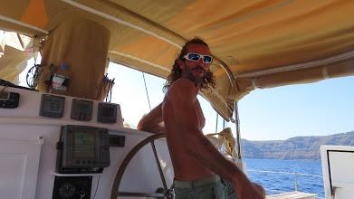 Photo: Skipper Eric!
