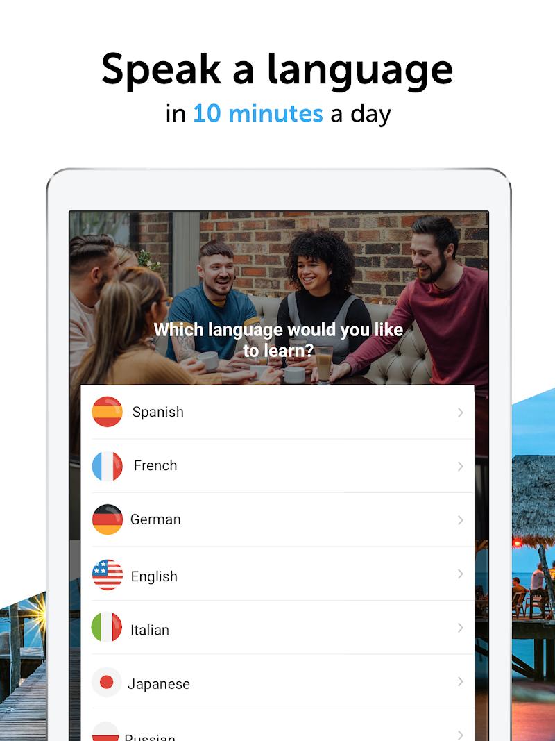busuu: Learn Languages - Spanish, English & More Screenshot 6