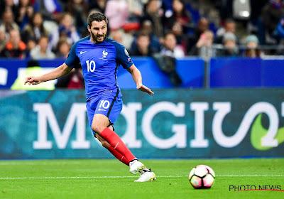 JO: Malgré un but de Gignac, la France sombre face au Mexique