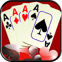 Mobile Solitaire -3 in 1 icon