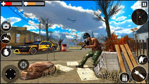Free Rebellion Firing Squad : Fire a Shoot Free 1.0 screenshots 2