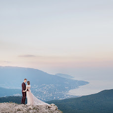 Wedding photographer Marina Sheyanova (MarinaMSH). Photo of 26.10.2018