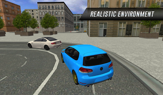City Car Driving 1.02 APK