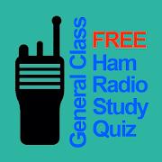 Ham Exam - General  Icon
