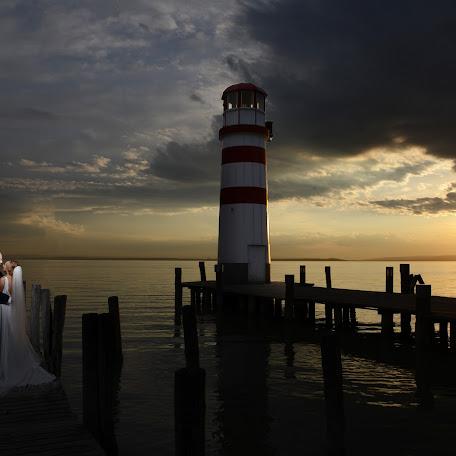 Wedding photographer Ferenc Zengő (zengoferenc). Photo of 17.10.2016