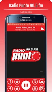 Radio Punto 90.5 fm- screenshot thumbnail