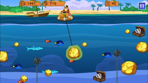 Gold Miner Vegas: ruée vers l'or  captures d'écran 5